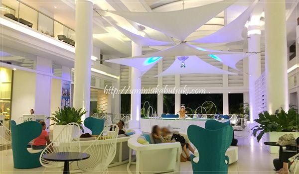 セブ島女子2人旅行で泊まったモーベンピックホテルマクタンアイランドセブ(Moevenpick Hotel Mactan Island Cebu)の安全性は?