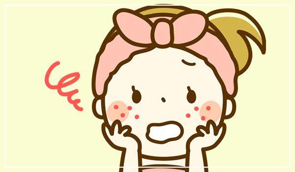 洗顔以外にも気をつけたい、ニキビ跡を残さない思春期ニキビの原因とケアを考える。