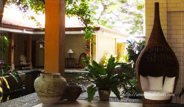 セブ島女性一人旅行に絶対おすすめしたい、格安なのに高級リゾートとして人気の『セブ ホワイト サンズ リゾート アンド スパ (Cebu White Sands Resort and Spa) 』