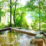 日本三大美肌の湯に匹敵!奈良の日帰り秘湯温泉『金剛乃湯』の魅力とは?
