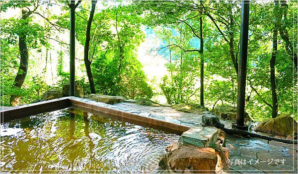 日本三大美肌の湯に似ている奈良の日帰り秘湯温泉『金剛乃湯』のご紹介