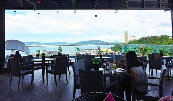 コタキナバルで大人旅に人気のホテルグランディスがおすすめの理由は?