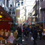砂町銀座商店街で人気沸騰中!食べ歩きおすすめ店はどれ?