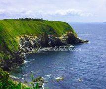雄大な景色を独占できる!城ヶ島のハイキングコースと所要時間は?