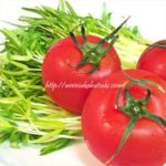 美肌効果と疲労回復!2つのパワーが蘇る超簡単な夏野菜レシピ