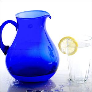 日本のお水は世界でも稀な飲めるお水。