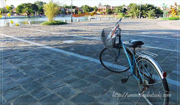 【地図付き】観光スポット5選!古都ホイアン旧市街の自転車おすすめ順路は?