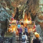 ホイアン女一人旅におすすめの人気2大観光ツアー体験!ミーソン遺跡と五行山