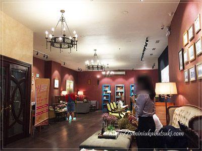 ホーチミン1区で安いおすすめホテルのアジアンルビーセレクトホテル(Asian Ruby Select Hotel)のフロント