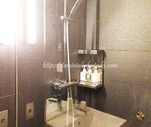 羽田空港のjal国内線ラウンジのシャワー室/借り方と使い心地は?