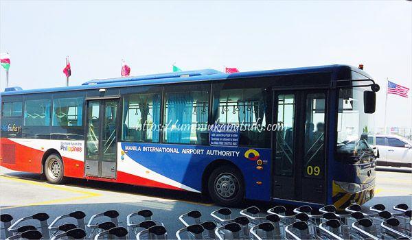 マニラ空港の乗り継ぎ方法/ターミナル別移動時間と預け荷物の扱い方は?