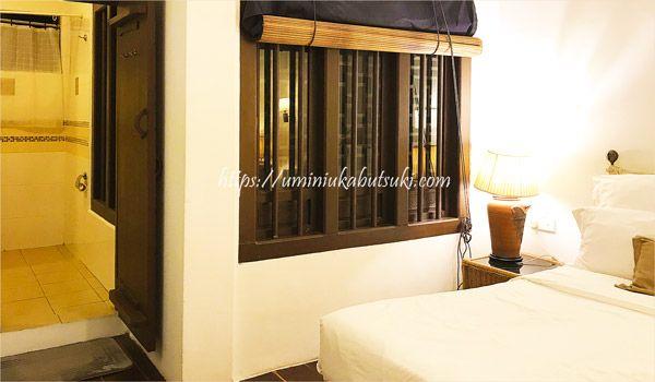 マラッカ旅行記おすすめホテル/安いのに贅沢な時間が過ごせるロマンチックな宿